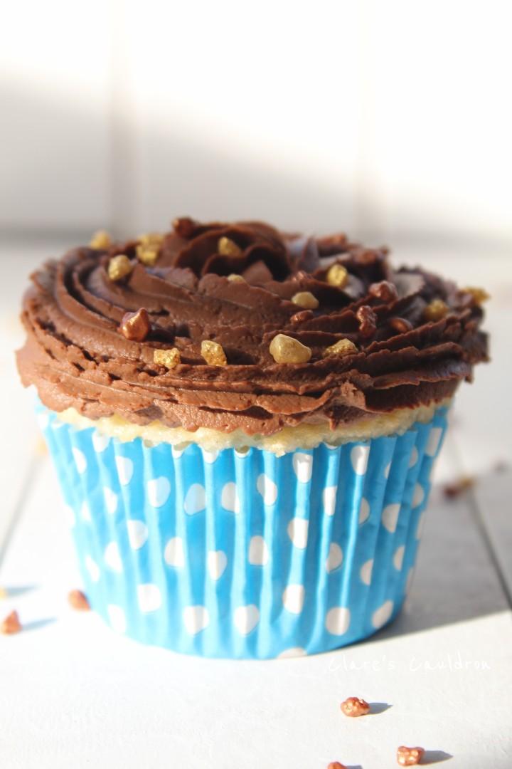 Lets Bake ACupcake
