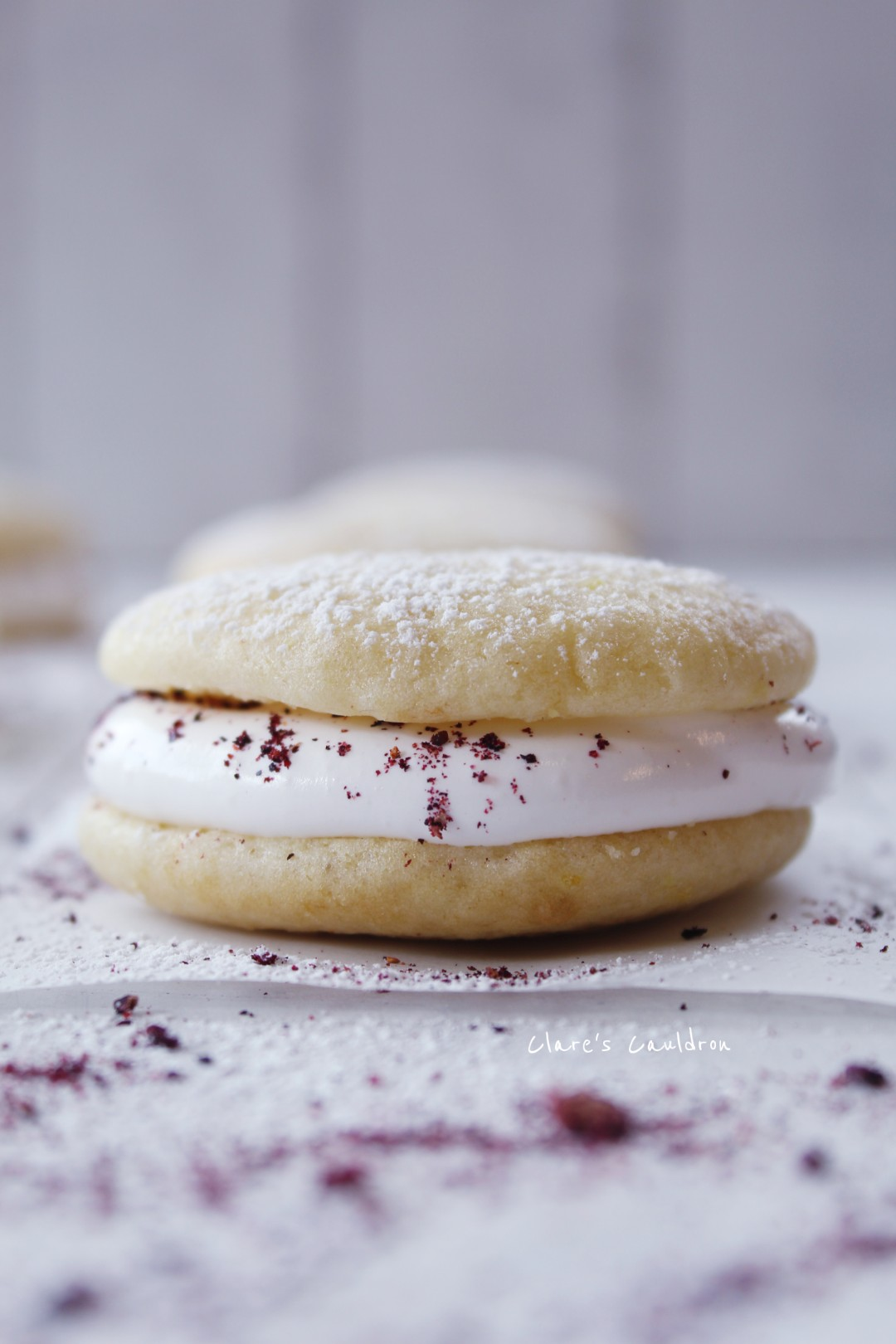 Lets Bake Some Intolerant Whoopie Pies