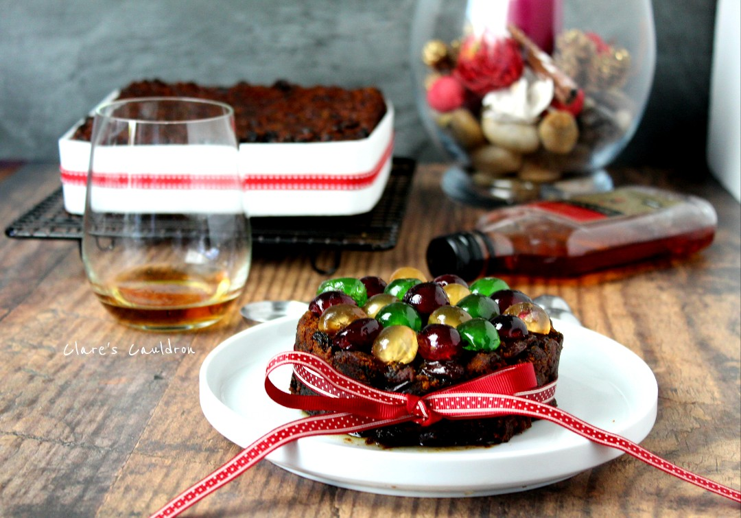 Christmas Cake is Mandatory!!!!
