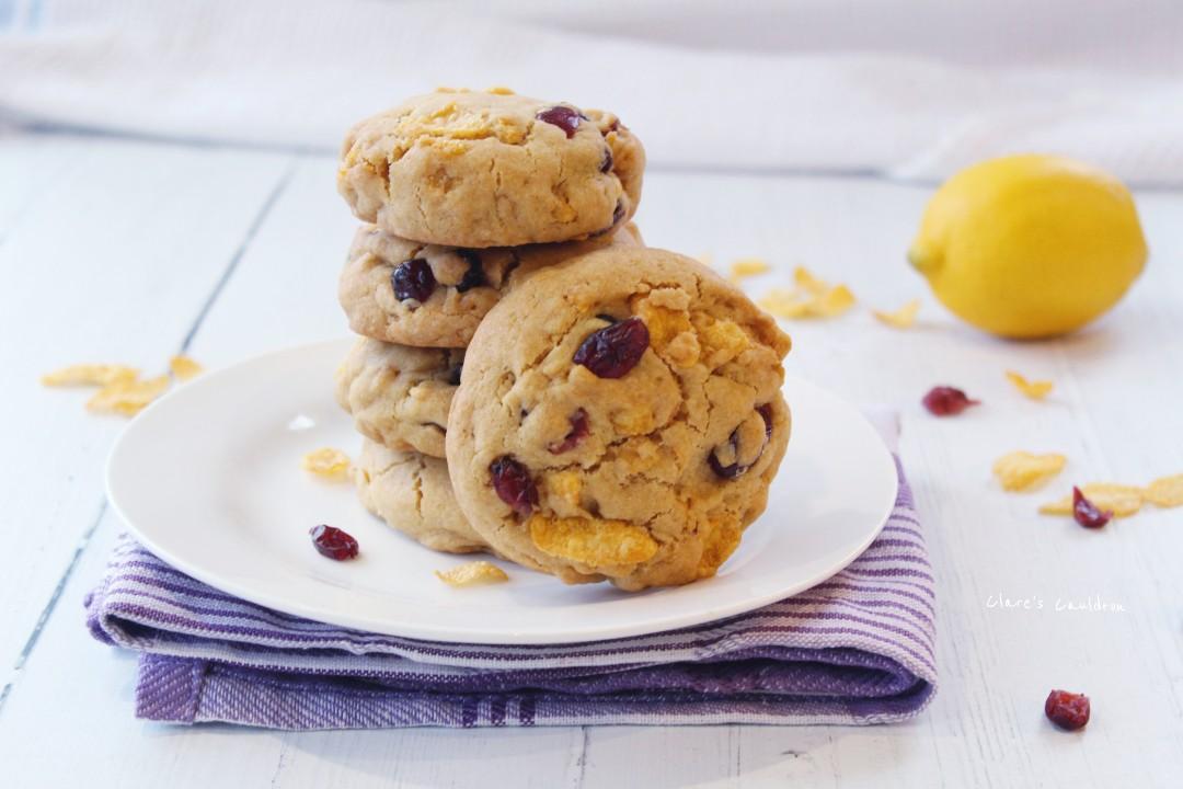 Alicia's Cookies