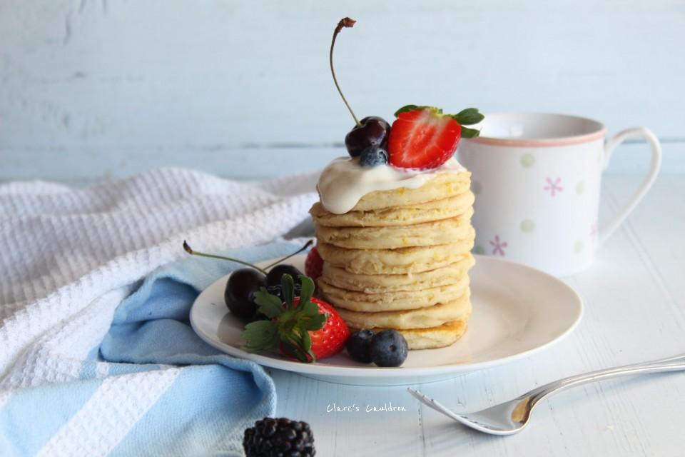 Lets Make Breakfast