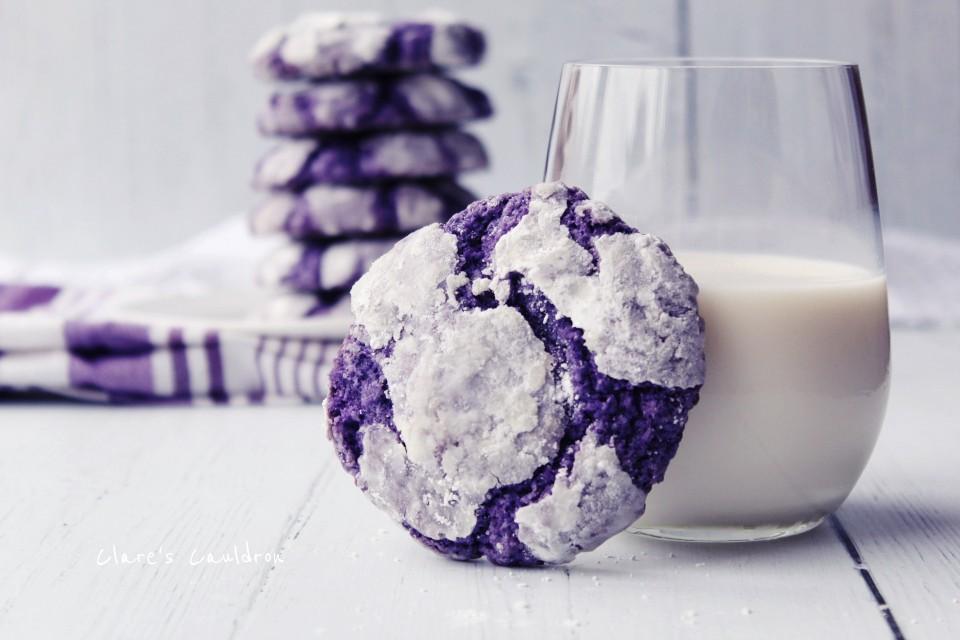 Colour Me Purple!!!!